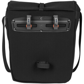 VAUDE ShopAir Box Handlebar Bag black